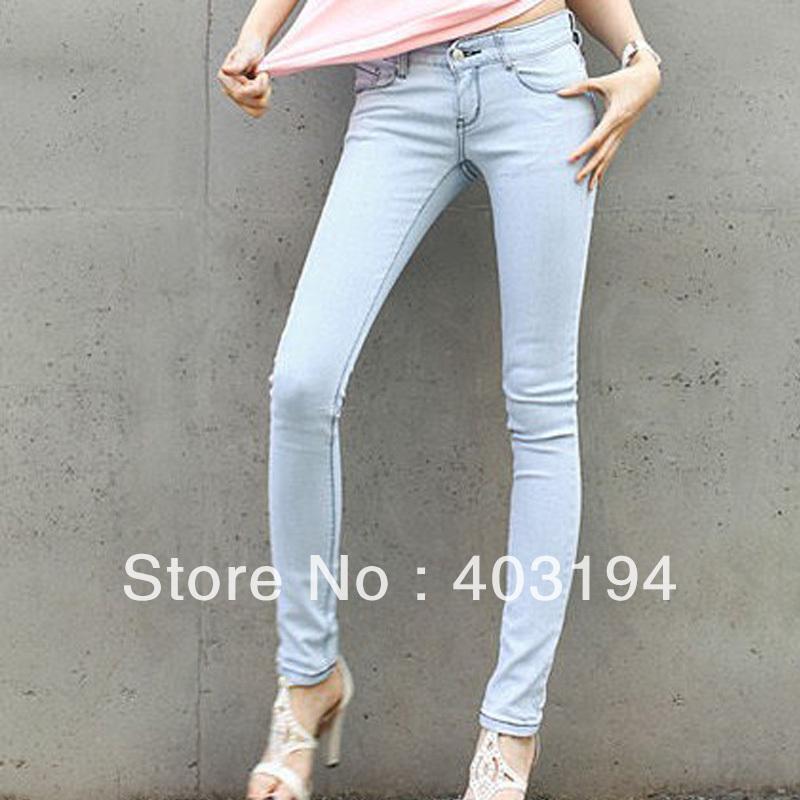 Синие джинсы с доставкой