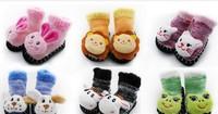 Носки для девочек 4 /baby Cute 2