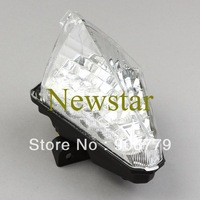Motorcycle Tail Light for Yamaha R1 07-08 Clean  Free Shipping