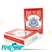 Svengali Deck- Not Original Bicycle-FREE SHIPPING-King magic tricks toys wholesales