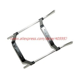 Double horse 9117 DH9117 rc helicopter spare parts Undercarriage Free shopping(China (Mainland))