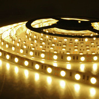 100M Flexible SMD 5050 Led Strip Light Warm / White /Red / Green / Blue Christmas non wterproof 72W 300Leds DHL Free shipping