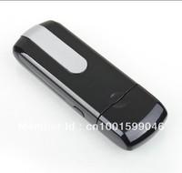 Mini DVR USB DISK HD DVR Camera Motion Detection Cam