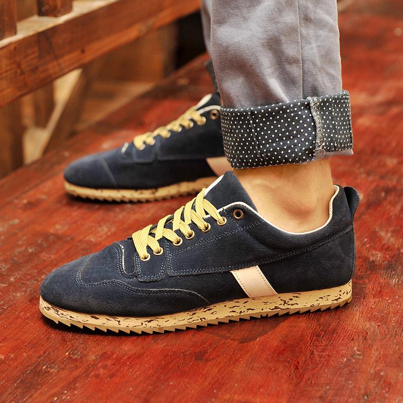 Модные мужские туфли 2017 фото