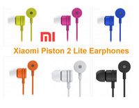 High Quality Original XIAOMI Earphone with Remote & Mic For XIAOMI M2  M1 1S  Headphone Headset, Free Shipping