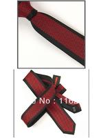 Han2 ban3 top man preferred red hager son 5.5 cm leisure narrow tie