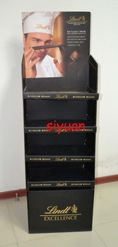 Custom Cardboard Display   Stand
