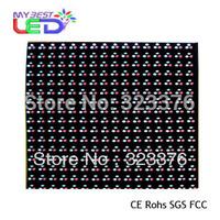 6000-8500cd/m2 P10 RGB Outdoor Full Colour LED Screen Module