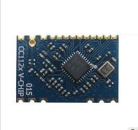 5pcs wireless module cc1121 433mhz  low-power 2.0 ~ 3.6V power supply+Free shipping