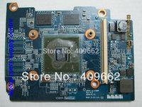 free shipping F50 F55 vedio card 8011200C VGA JSKAA LS-4162P G98-700-A3 256M