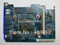 free shipping F50 F55 vedio card 8020470C NB9M-GS VGA JSKAA LS-4162P G98-730-A3 256M