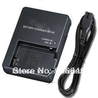 MH-24 MH24 Mh 24 For Nikon EN-EL14 EL14 EnEL14 P7000 P7100 D3100 D3200 D5100 Camera Battery Charger