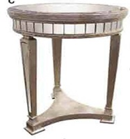 MR-401220 french design round table, nightstand