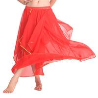 Belly dance skirt q09 -