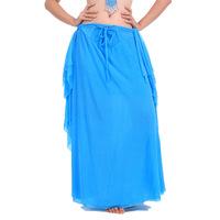 Belly dance costumes - belly dance skirt - ear skirt q03 -