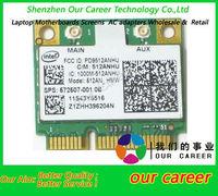 512AN HMW For HP 572507-001 A/G/N Dual Band WiFi WLAN Half Mini PCI e Card INTEL 5100