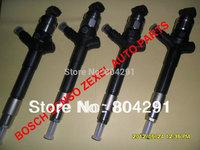 New original common rail injector 095000-5600 1465A257 1465A041 for Mitsubishi