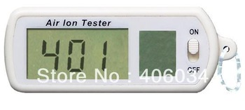 Mini  Digital LCD Automatic Mini AIR Ion Tester, Air ion Tester, Air purifier, Air Cleaner