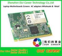 Broadcom wireless Card B/G mini pci card BCM4318 for dell