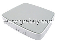 Free shipping chinapost convenient and easy to use wireless router BT booster -p508