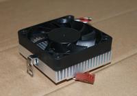 370 p3 cpu heatsink industrial machine special fan lga370 dual ball fan