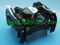 478 cpu heatsink p4 cpu copper radiator lga478 fan industrial machine fan