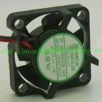 2.5cm DFS251012H 2510  12V 1.5W 25*25*10MM cooling fan