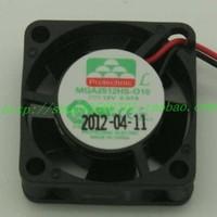 2.5cm mga2512hs-o10  2501 12v 0.07A   25*25*10MM cooling fan