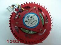 D7525B12HP-0-C01 12V 0.94A ATI HD5970 HD4870 HD5850 HD5870 HD4890 graphic card fan