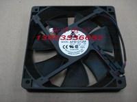 12cm afb1212m F00 12025 12V 0.27A 120*120*25MM cooling fan