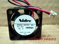 2.5cm d02x-05ts1 04 2510 5v 0.05a 25*25*10MM mini cooling  fan