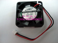 2.5cm AD0205MB-K50 2506 5V 0.09A 25*25*6mm  ball-and-roller small cooling  fan