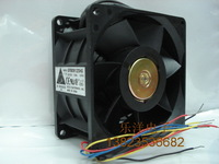 9cm gfb0912shg 9050 12v 1.56a 90*90*50MM dual server cooling fan violence
