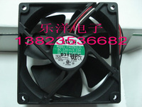 9cm F9025S12L  9025 12v 0.15a 90*90*25MM quieten computer case cooling fan