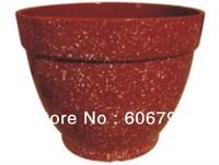 Wholesales 11.5inch biodegradable flower pots/ECO pots/   MOQ 500pcs