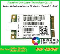 SELL WWAN MINI PCI-E Broadband Wireless Card 0GV33N GV33N XT2 XFR