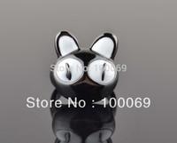 Min.order is $15 (mix order) Alloy Enamel  Trendy Cat Ring R2462