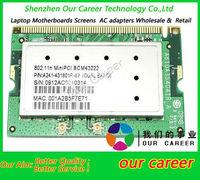 New Broadcom BCM43222 4322 mini-PCI 802.11a/b/g/n Wireless Wifi Card 300Mbps