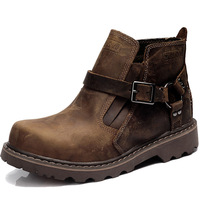 2012 cool man Zsuo  male high  califs martin boots best quality on sale !