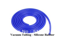8mm Silicone Vacuum Tube Hose Silicon Tubing BLUE 1 Meter 1M 3.3FT