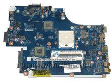 MB. BL002.001 LA-5912P Laptop Motherboard for acer aspire 5551 NV53 MBbl002001 Tarjeta Madre AMD socket s1 full Tested Brand NEW(China (Mainland))