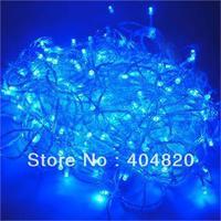 New 220V 30M 300LED waterproof Strip Blue Led Light for Xmas Christmas Party Wedding Holiday AU Plug 950161-220V30MBLUE