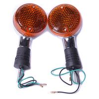 Motorcycle Turn signals Light For HONDA  STEED600 STEED600  VT400 VT600 VT750