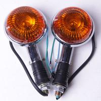 Motorcycle  Turn signals Light Indicator Lights Lamp For  YAMAHA V-MAX VMAX1200 XVS650 V-Star XVS400
