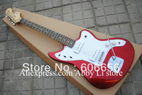 res crystallization jazzmaster Rosewood fingerboard electric guitar China Guitar