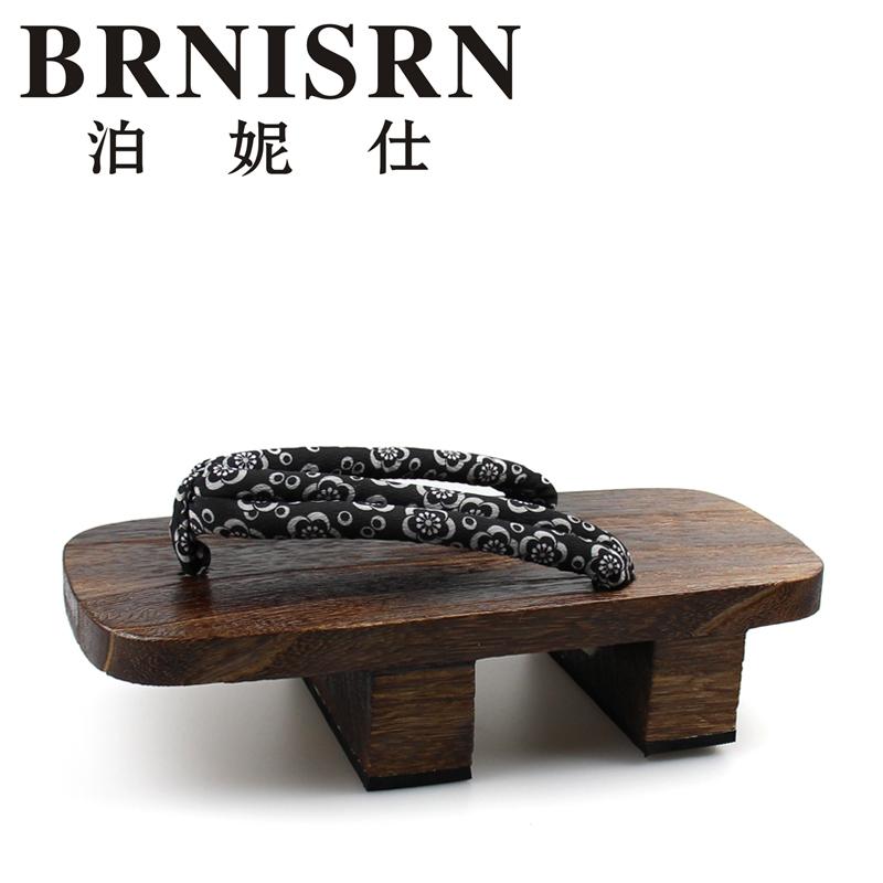 venda quente Brnisrn entope tamancos chinelos masculinos cos chá(China (Mainland))
