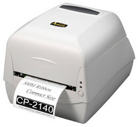 Argox CP-2140 Bar Code Label Printer/Stickers Trademark/Label Barcode Printer