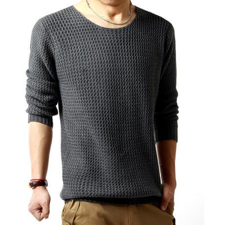 Korean Sweaters Men