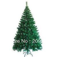2.1 meters luxury encryption large christmas tree