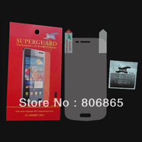 High Clear screen protector Film For LG Motion P870(MS770) with RP by DHL Shipping